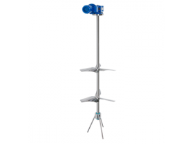 Bottom-mounted Agitator ALTB