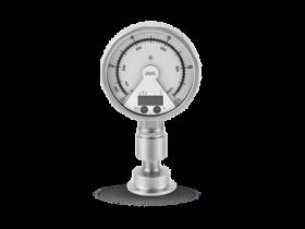 Electrical Pressure Gauge