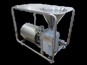 Hybrid Powder Mixer
